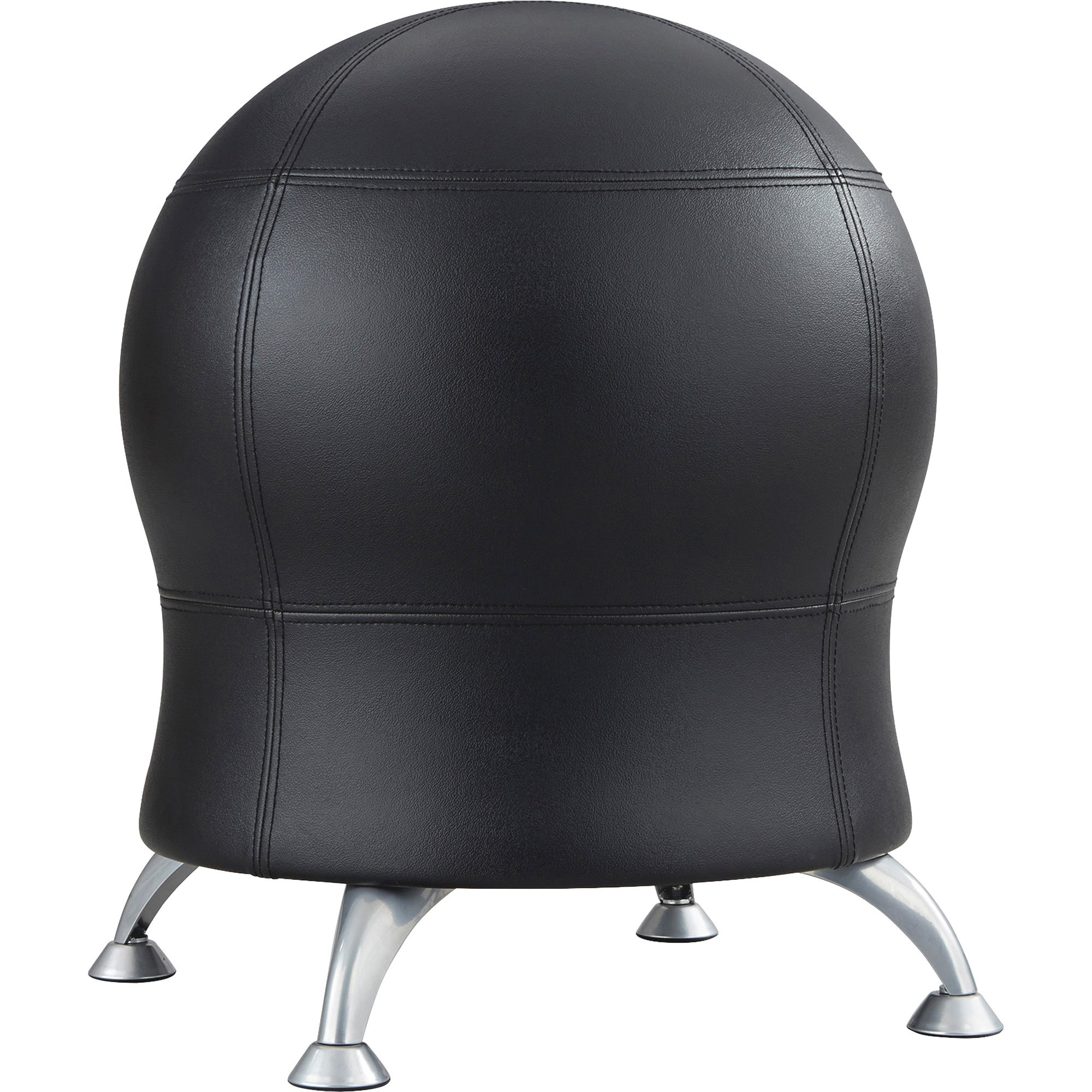 Balance Ball Chair Frame Only: Safco Zenergy Ball Chair