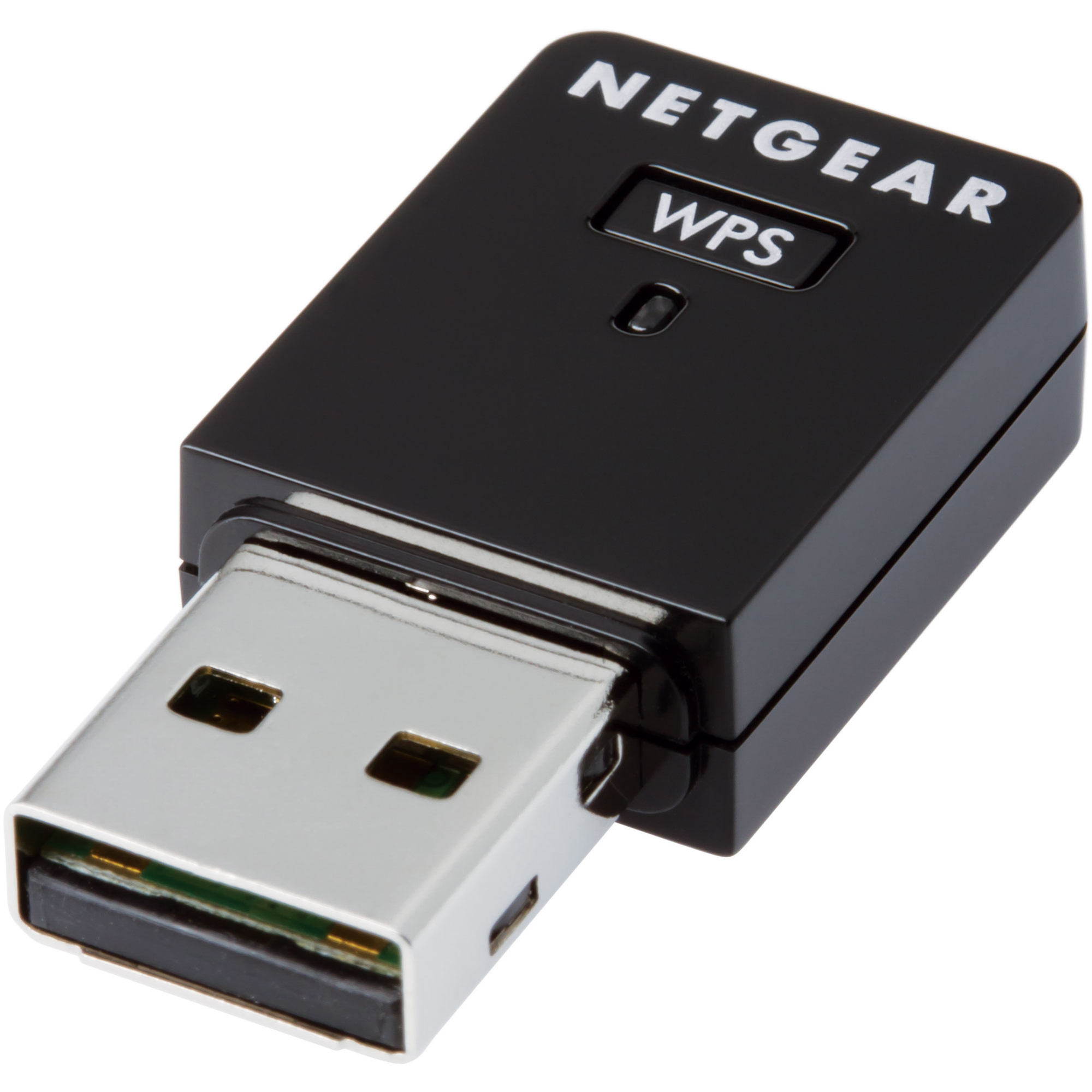 Netgear N300 Wireless Mini USB Adapter