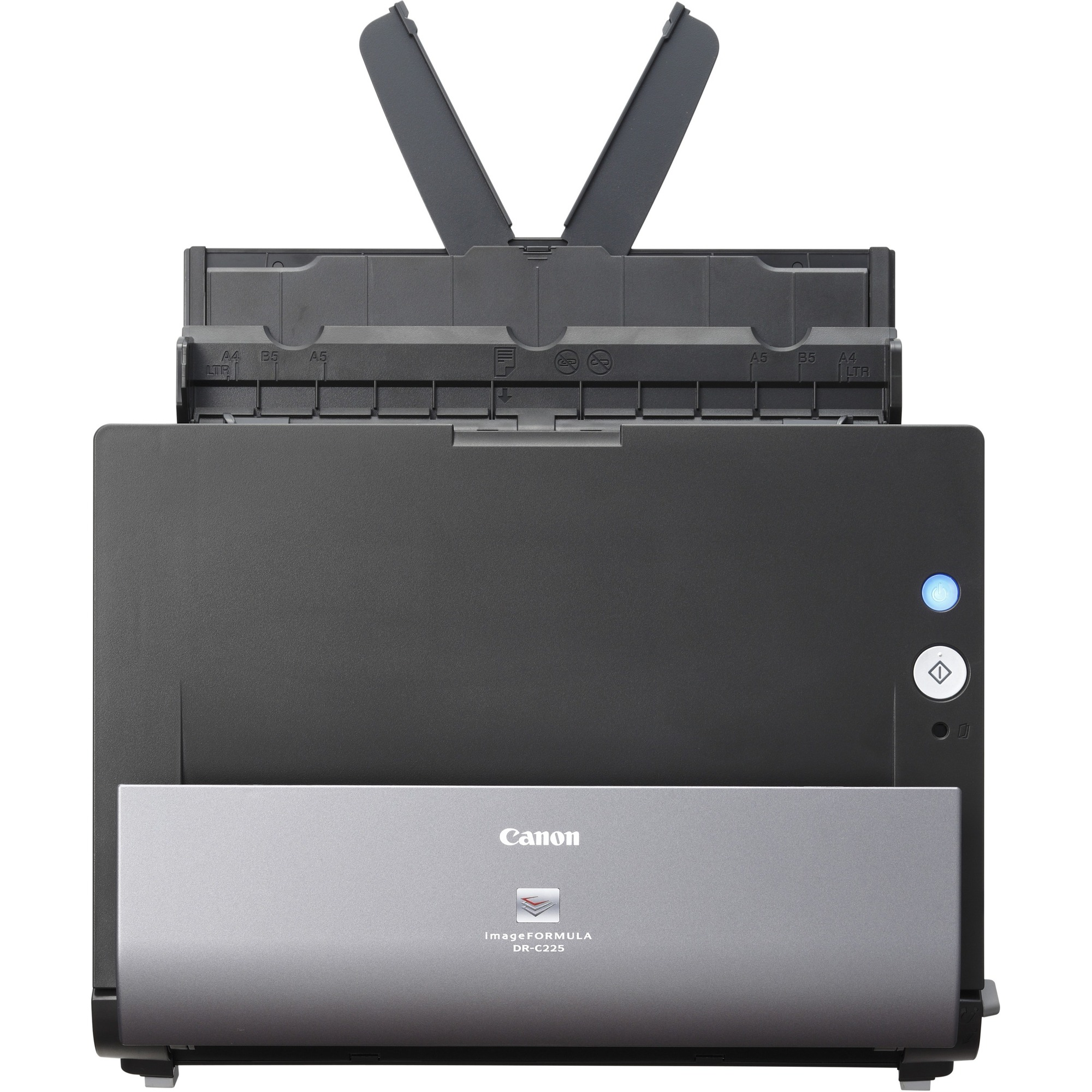 Canon imageFORMULA DR-C225 Sheetfed Scanner - 600 dpi Optical