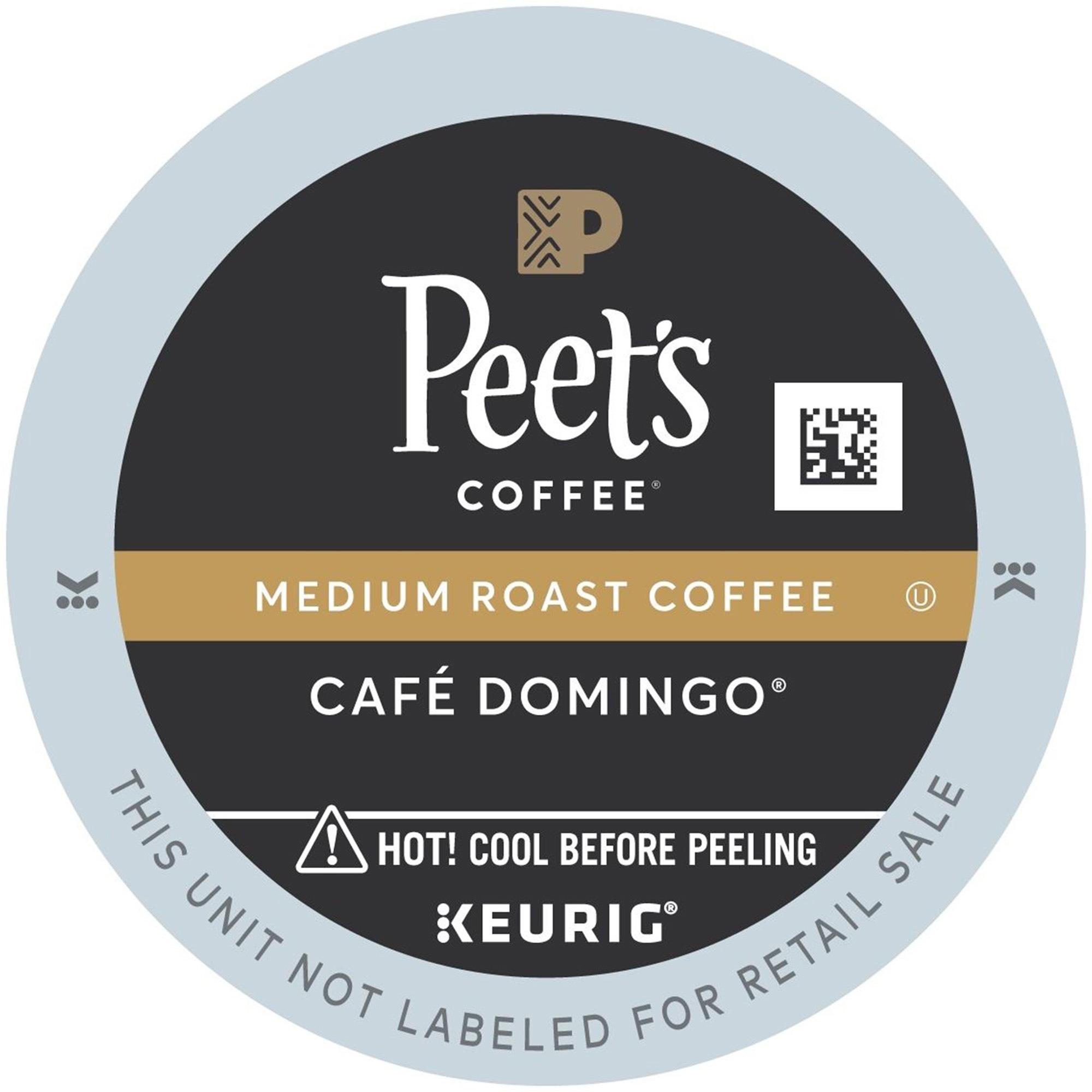Peet S Coffee Regular Gmt6543