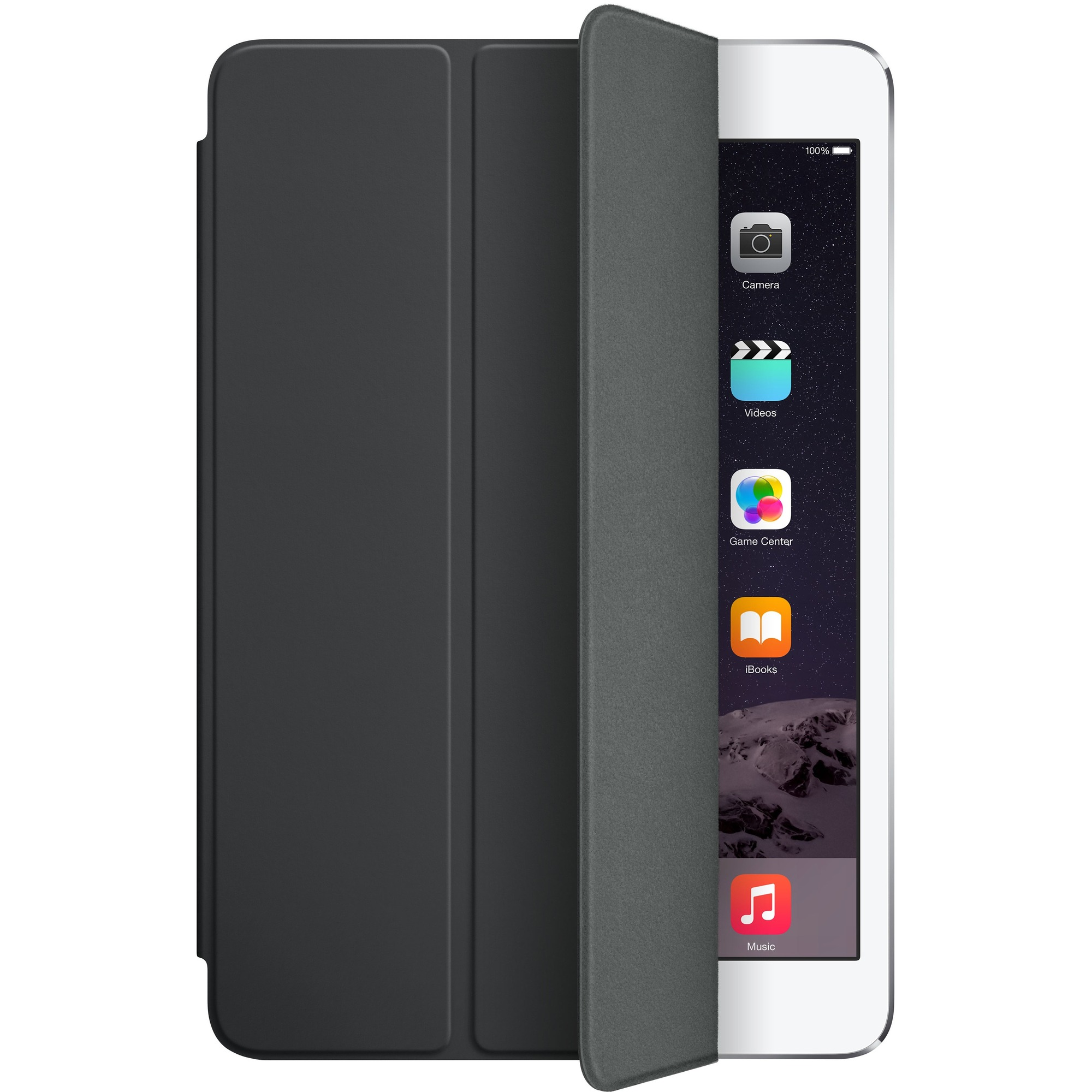 Apple Carrying Case for iPad mini, iPad mini 2, iPad mini 3 - Black
