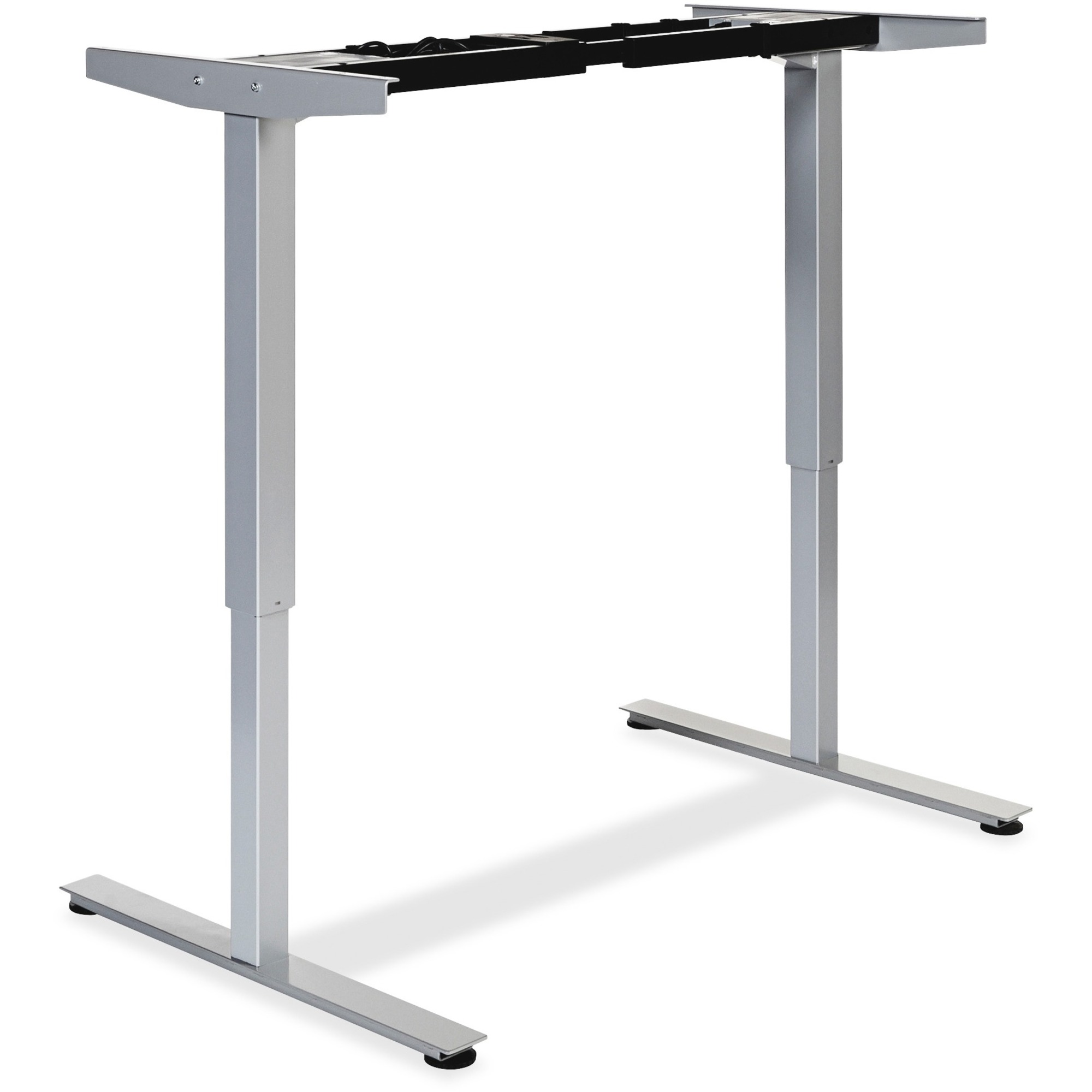 Wondrous Llr 25995 Lorell Electric Height Adjustable Sit Stand Desk Download Free Architecture Designs Embacsunscenecom