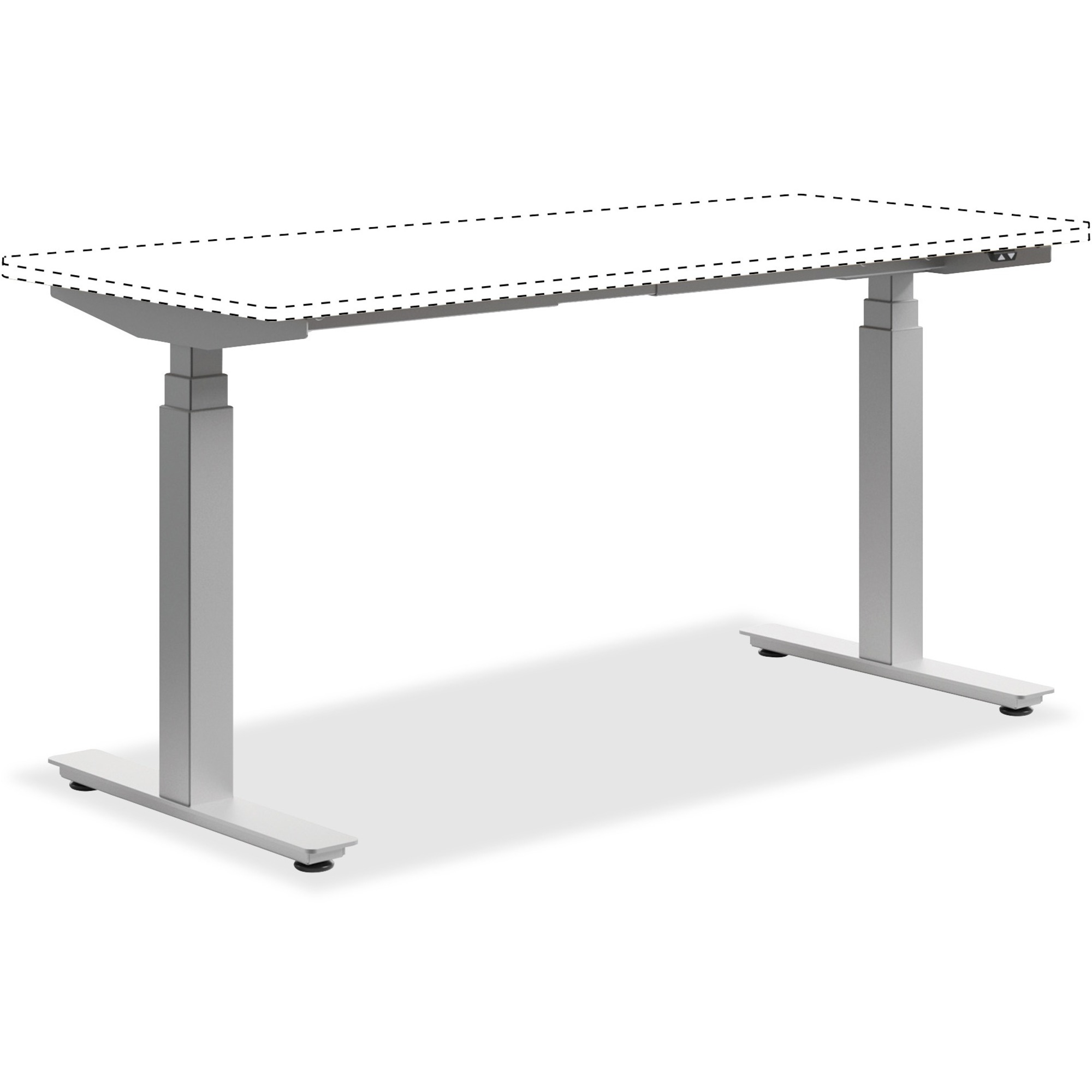 West Coast Office Supplies Furniture Furniture Collections Desks Tables Sit Stand