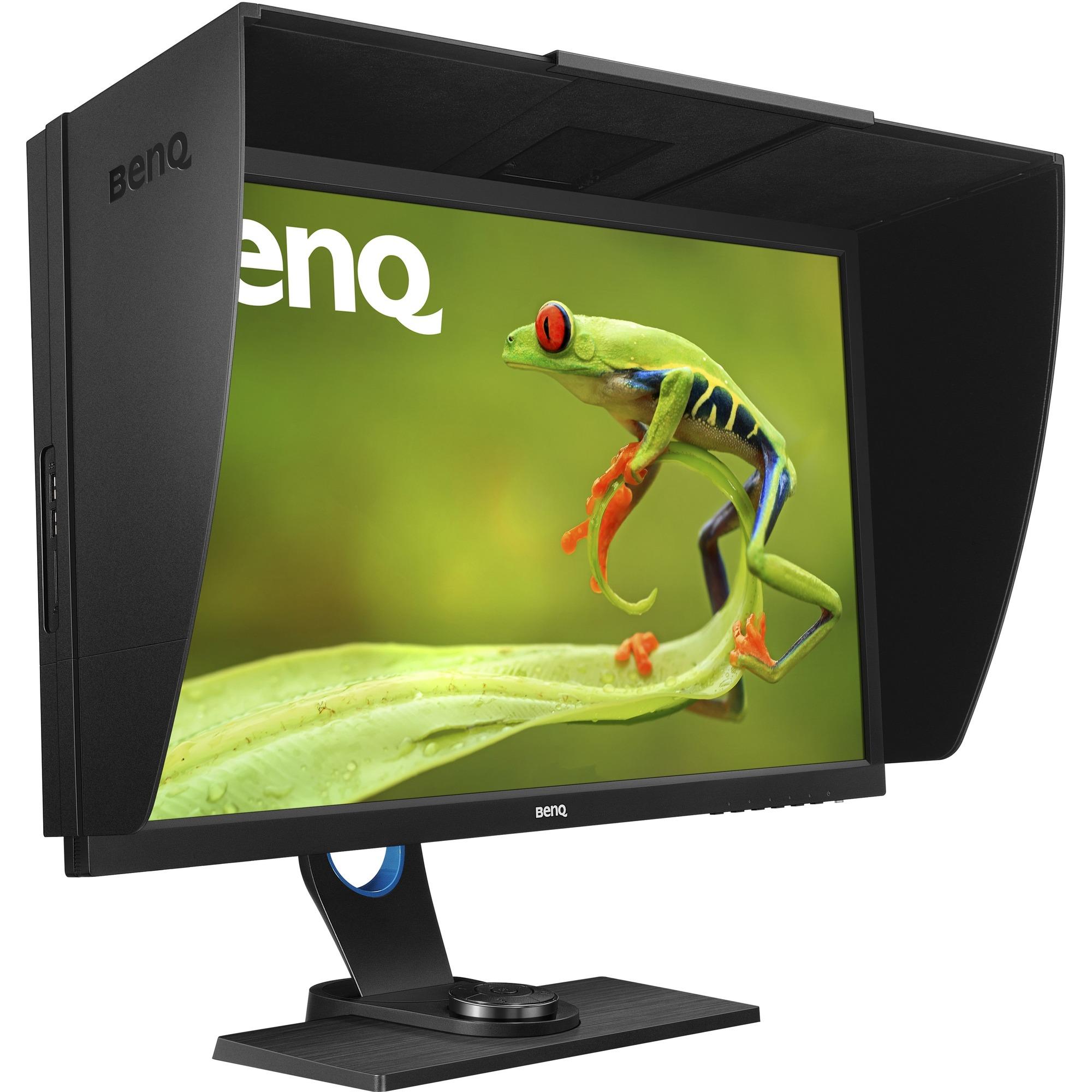 BenQ SW2700PT  27inch LED Monitor - 16:9 - 5 ms