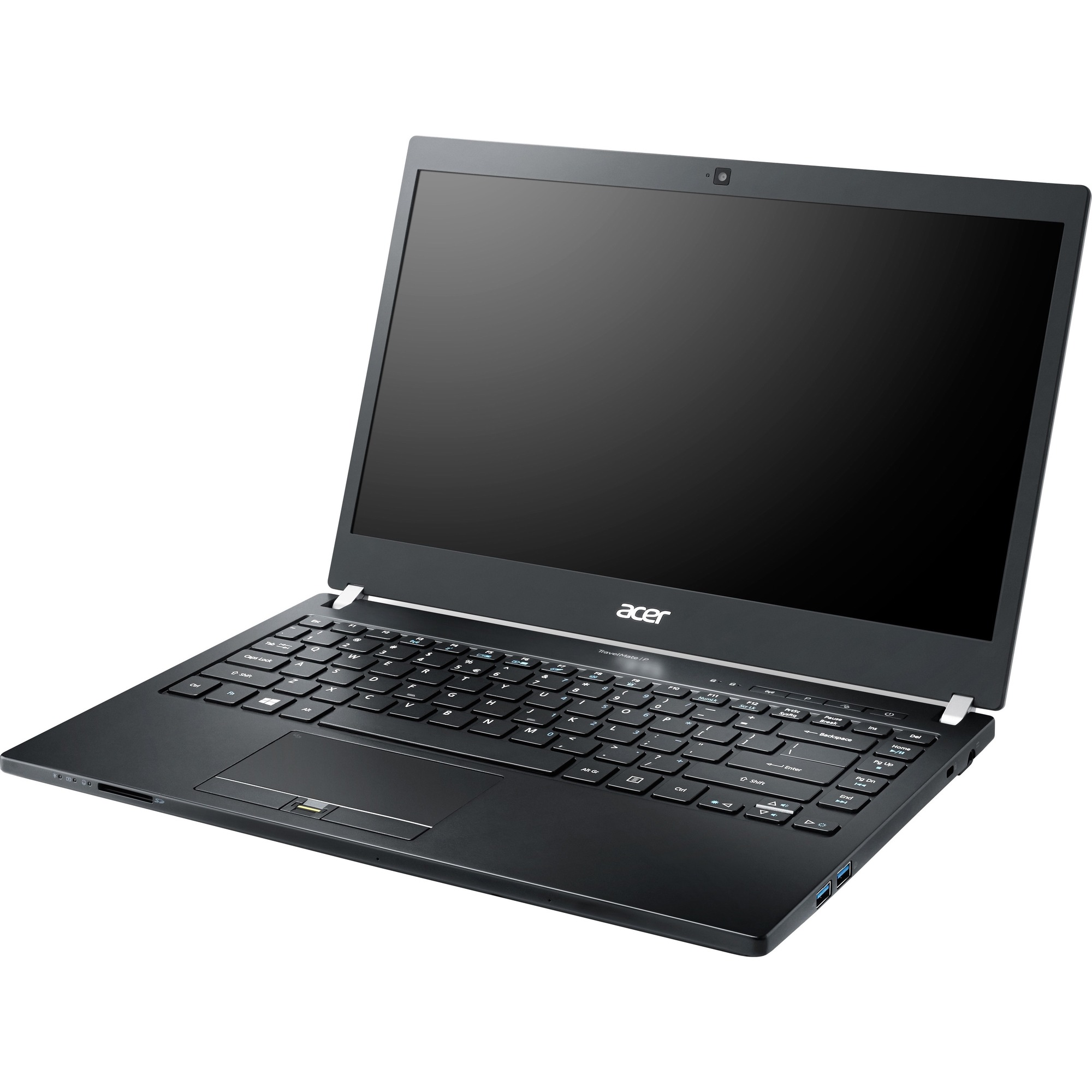 Acer TravelMate P645-S TMP645-S-75FR 35.6 cm 14inch LED In-plane Switching IPS Technology Notebook - Intel Core i7 i7-5500U Dual-core 2 Core 2.40 GHz - 8 GB DDR
