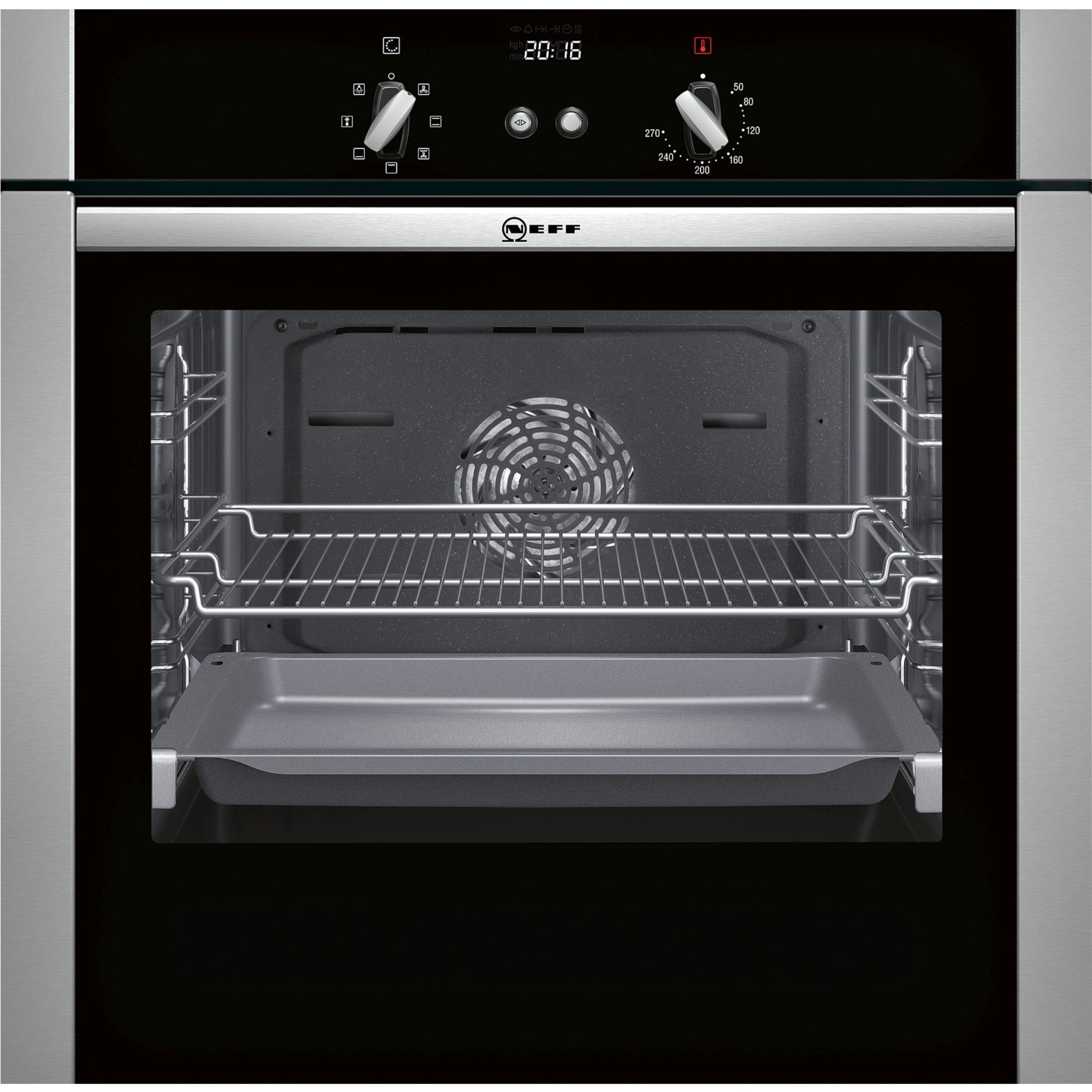 Single Oven With Grill Part - 32: Click To Enlarge