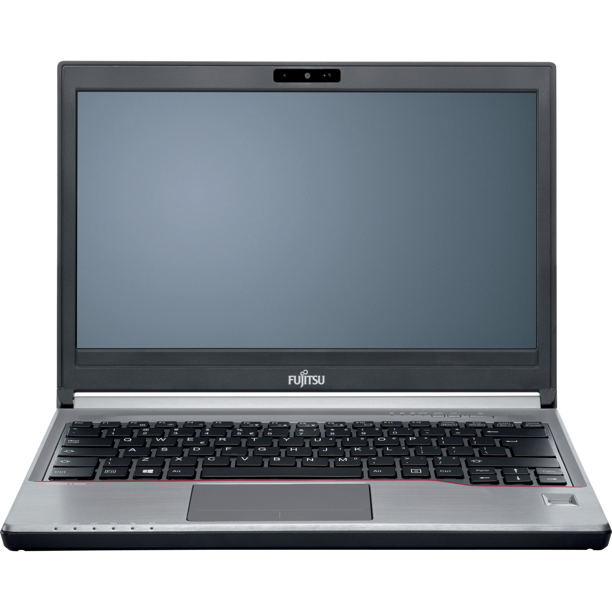 Fujitsu LIFEBOOK E736 33.8 cm 13.3inch LCD Notebook - Intel Core i7 6th Gen i7-6500U Dual-core 2 Core 2.50 GHz - 8 GB DDR4 SDRAM - 512 GB SSD - Windows 10 Pro 64-