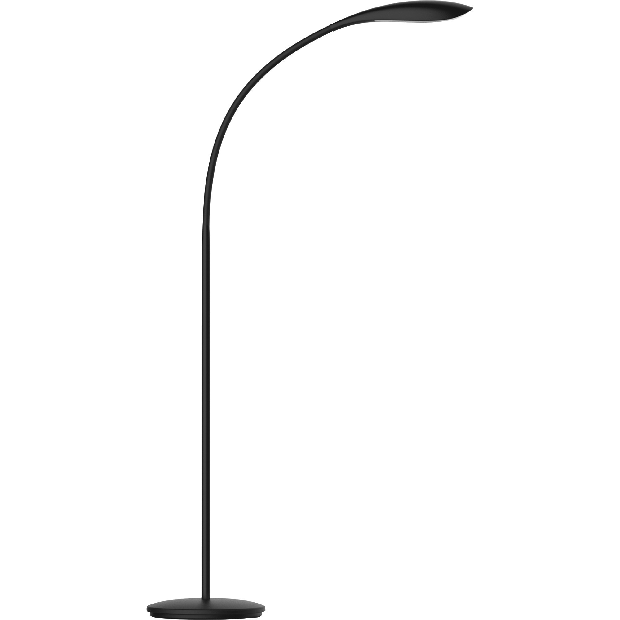 office lamp. Vision Luna LED Floor Lamp - 60\ Office C