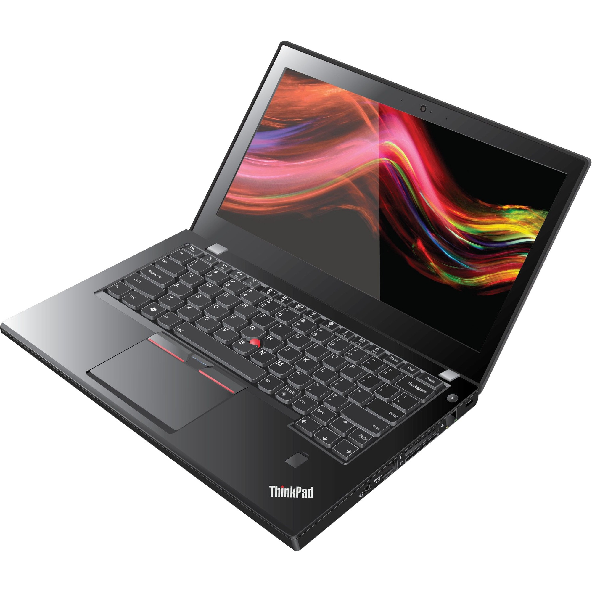 Lenovo ThinkPad X270 20HN002VUK 31.8 cm 12.5inch LCD Notebook - Intel Core i7 7th Gen