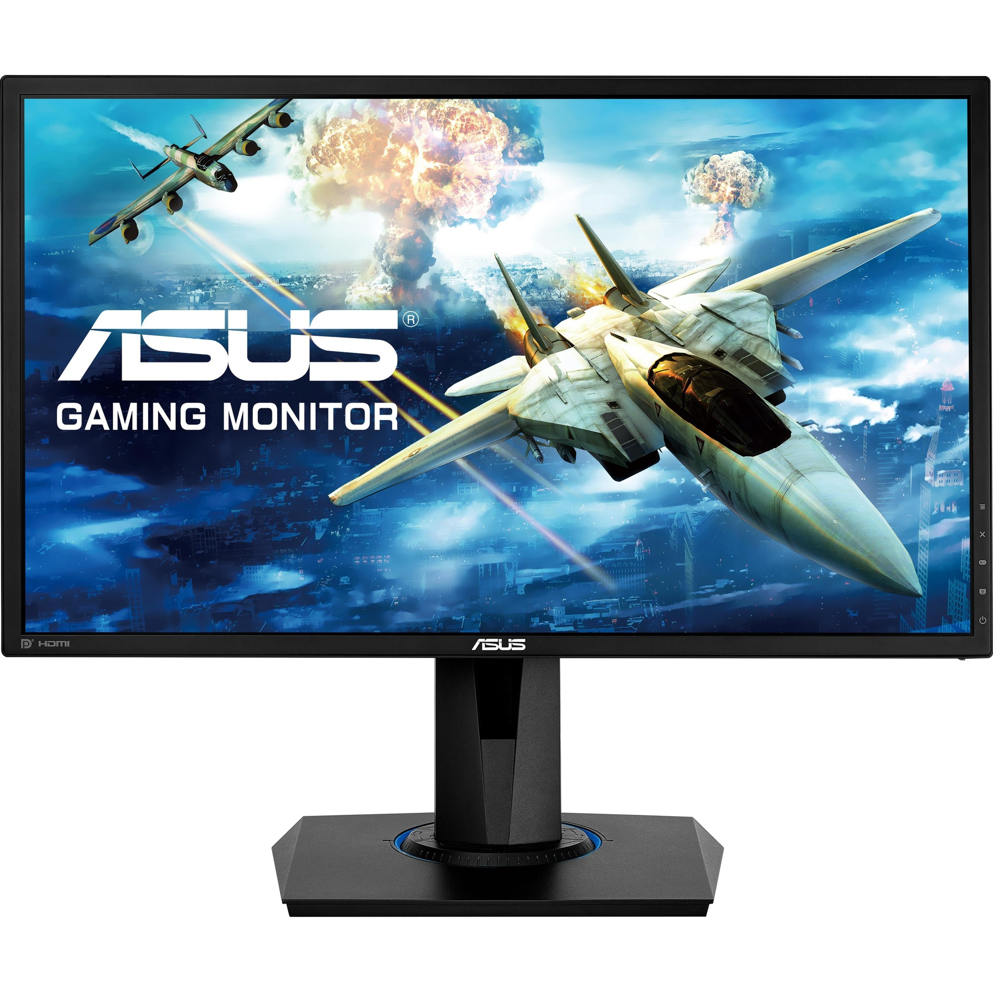 Asus VG245Q 24inch LED LCD Monitor - 16:9 - 1 ms