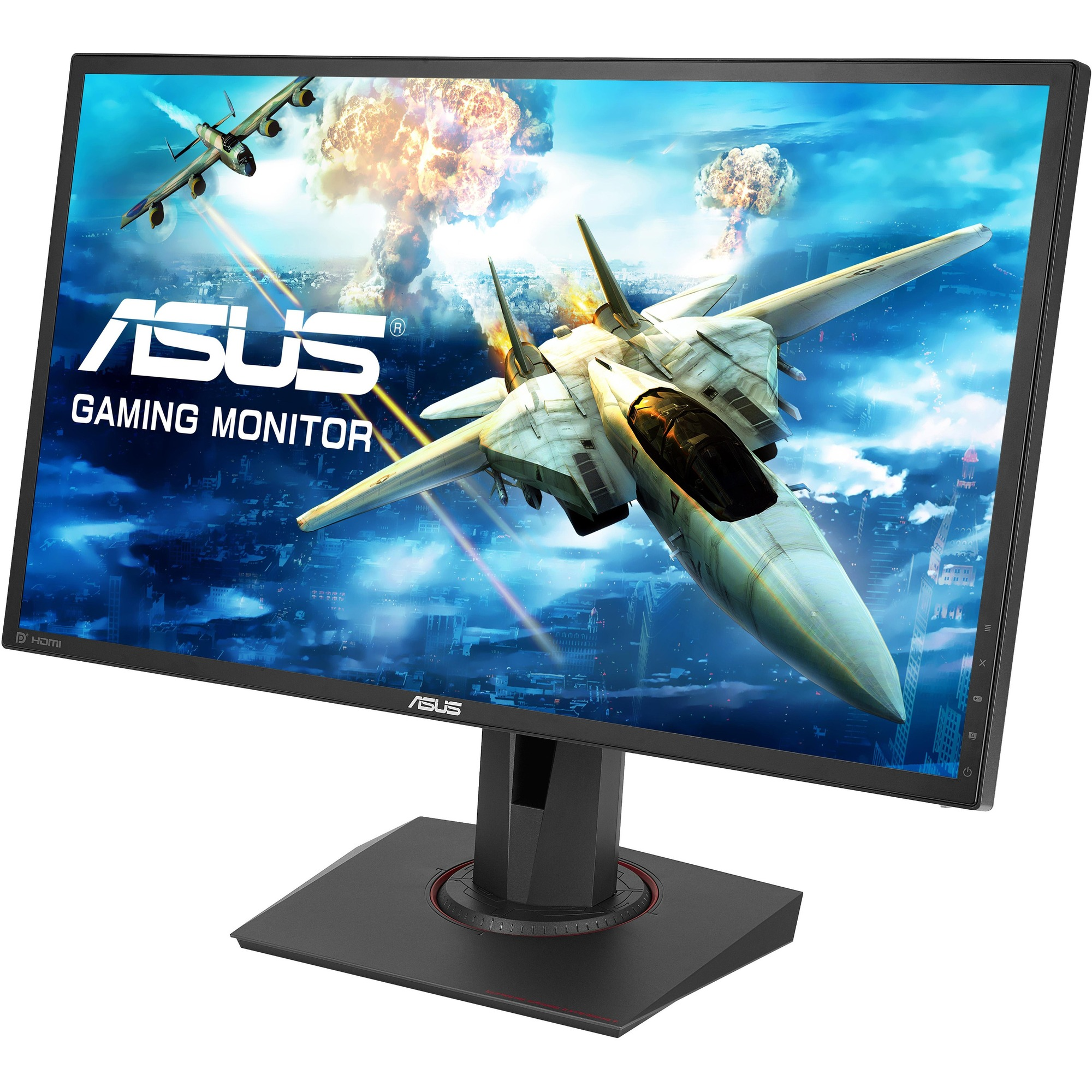 Asus MG248QR  24inch LED LCD Monitor - 16:9 - 1 ms