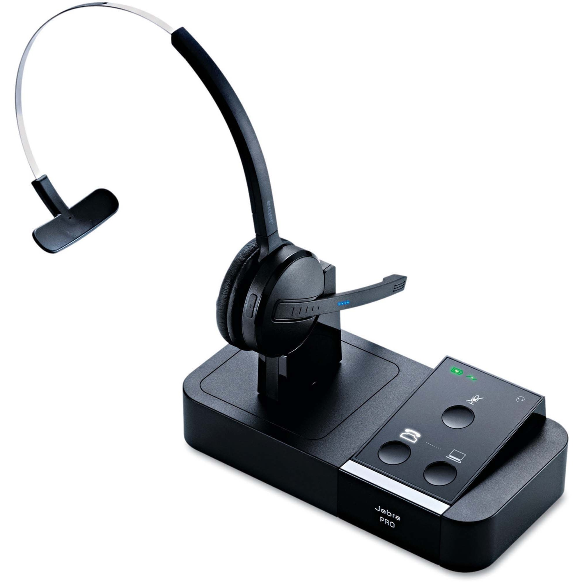 jabra pro 9450 wireless headset manual