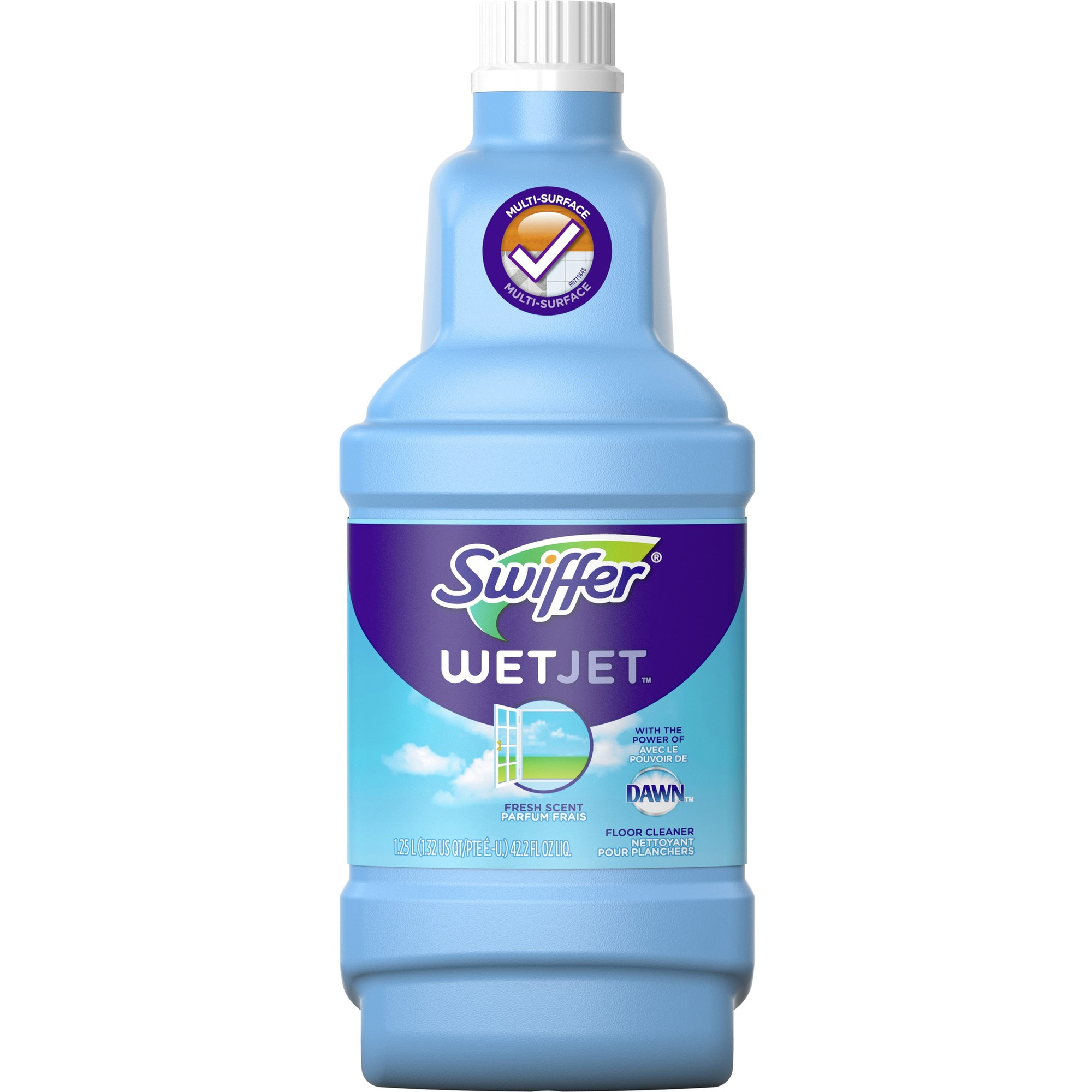Product Pgc77810 Swiffer Wetjet Floor Cleaner Sos Speedy