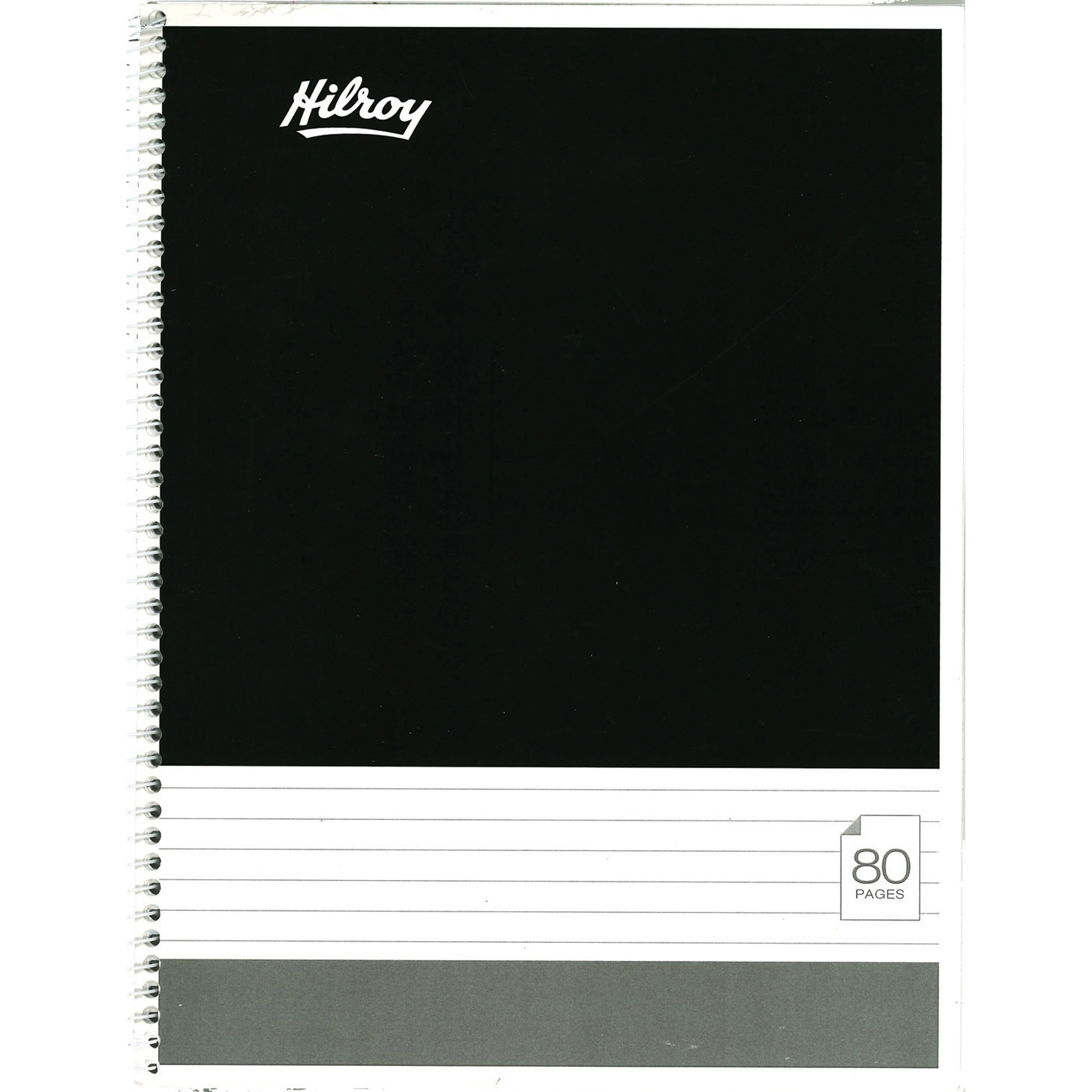 Wirebound Assorted by Mead College Ruled 40 Sheets 6 x 4 6 Pack Memo Book