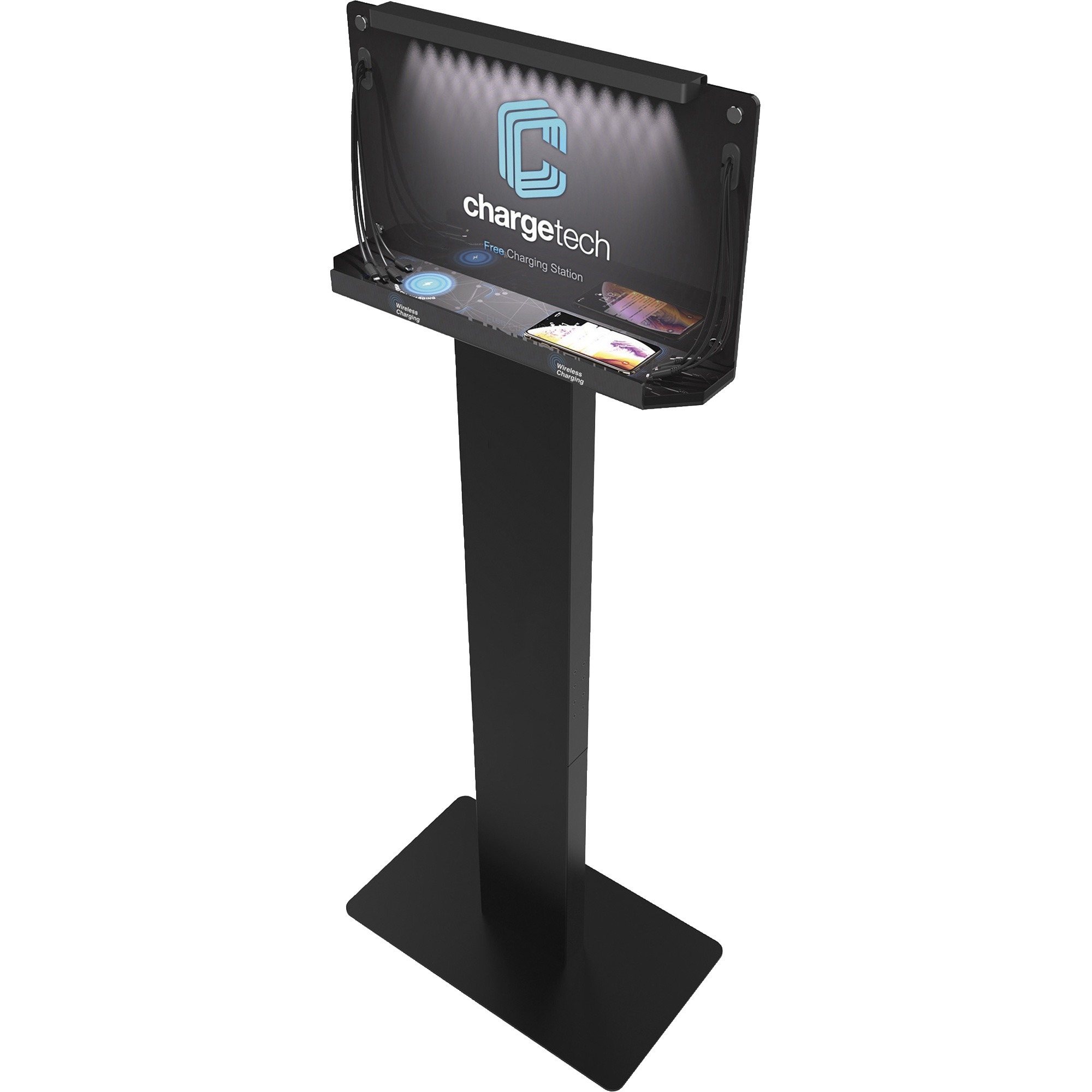 Multimedia Player Docking Stations