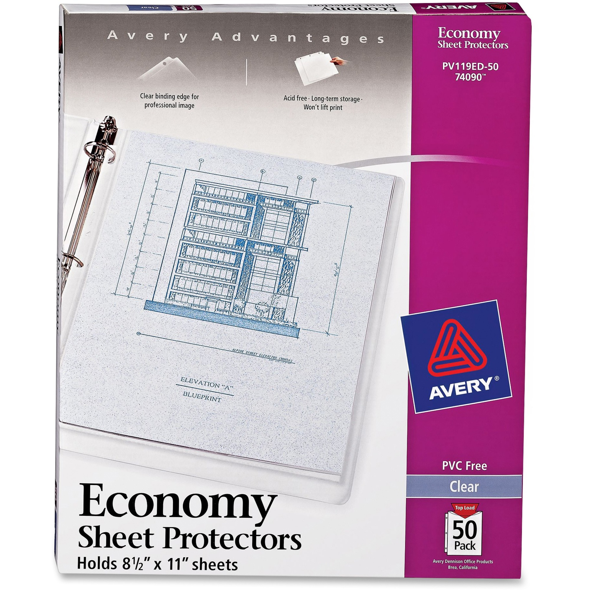 Kamloops office systems office supplies binders accessories click to enlarge malvernweather Gallery