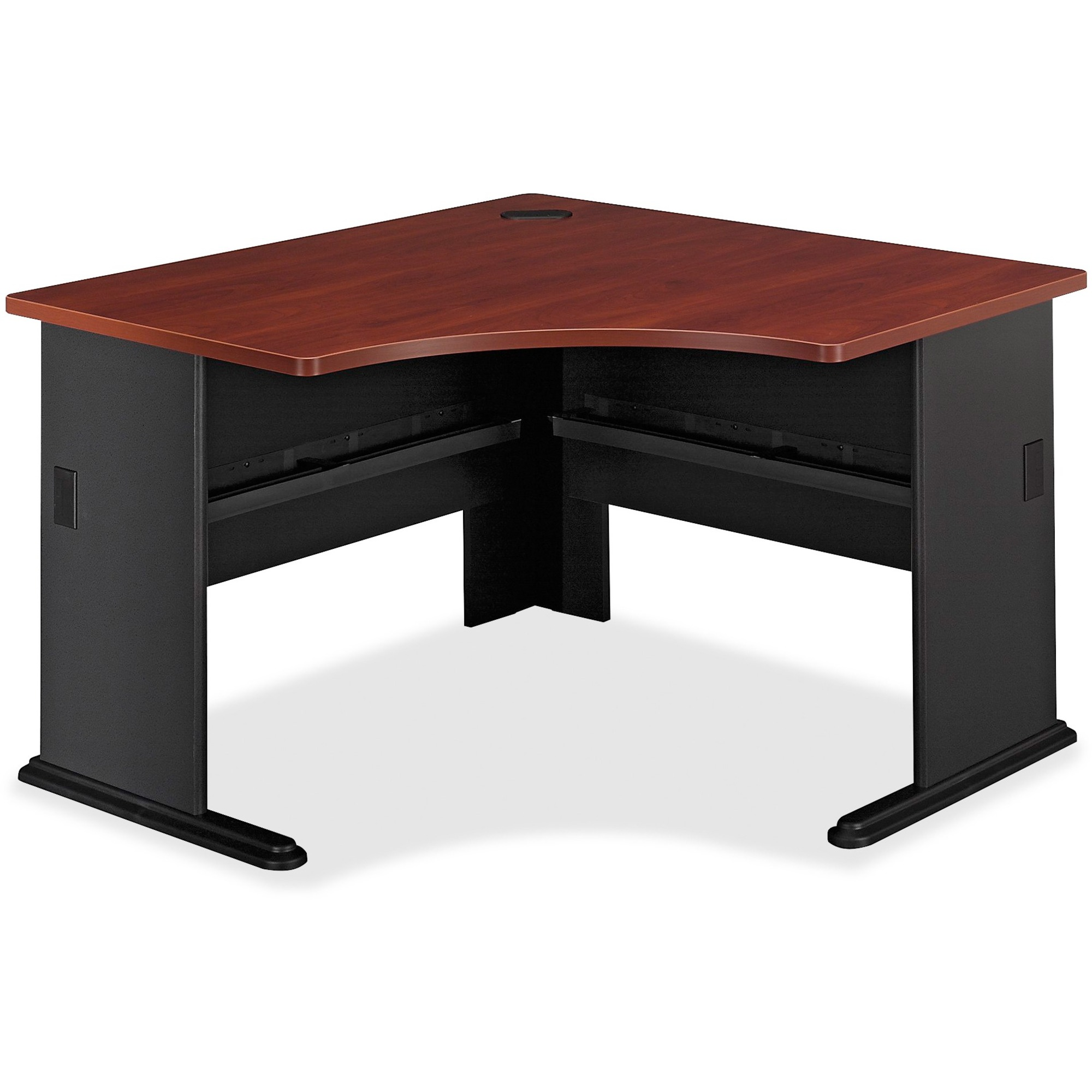Bush Business Furniture Series A 48w Corner Desk 47 2 X 47 2 X
