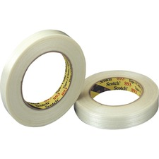 MMM 8931 3M Scotch General Purpose Filament Tape MMM8931