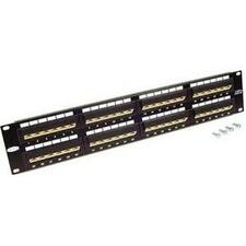 Belkin 48-Port Cat5 Patch Panel