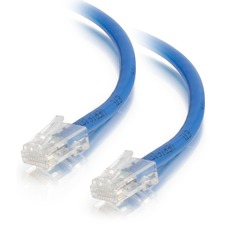 Cables To Go 7 FT Cat5e Patch Cable