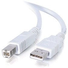 Cables To Go 10 ft USB 2.0 Cable
