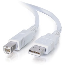 Cables To Go 6 ft USB 2.0 Cable