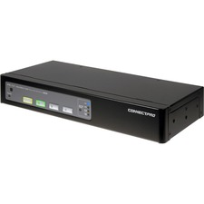 Connectpro Master-IT PRO PR-14-KIT KVM Switch with Cables