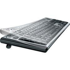 FEL 99680 Fellowes Custom Keyguard Cover Kit FEL99680