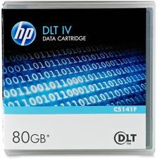 HP DLT Tape IV Data Cartridge