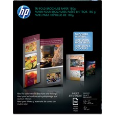 HP C7020A Brochure/Flyer Paper