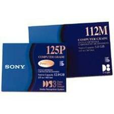 Sony Data Cartridge