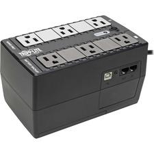 TRP INTERNET350U Tripp Lite 3UPS/Surge 3 Surge UPS System TRPINTERNET350U
