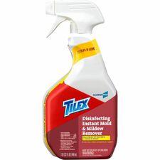 CLO 35600EA Clorox Tilex Instant Mildew Remover Spray CLO35600EA