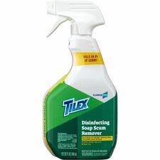 CLO 35604 Clorox Tilex Soap Scum Remover Disinfectant CLO35604