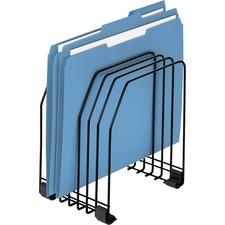 FEL 68112 Fellowes Workstation Wire File Organizer FEL68112
