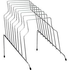 FEL 72604 Fellowes Step File Steel Wire Organizer FEL72604