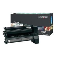 LEXC7720KX - Lexmark Toner Cartridge