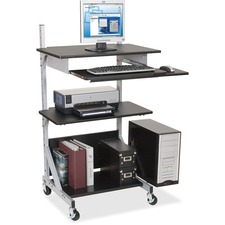 BLT 42551 Balt Alekto-3 Totally Adjustable Workstation BLT42551
