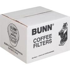 BUNN Home Brewer Coffee Filter