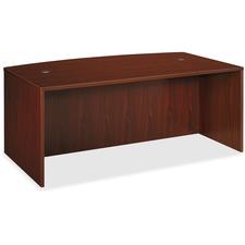 Basyx BL2111NN Desk Shell