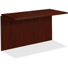 BSX BL2155NN Basyx BL Mahogany Laminate Office Furniture BSXBL2155NN