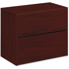 HON10563NN - HON 10500 Series Lateral File - 2-Drawer