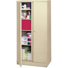 BSX C187236L Basyx ETA Putty Storage Cabinet BSXC187236L