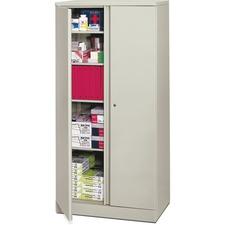 Basyx C187236Q Storage Cabinet