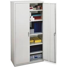 HON SC1872Q HON Light Gray Steel Storage Cabinets HONSC1872Q