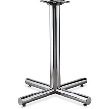 HON XSP26CHR HON Single-column Table Bases HONXSP26CHR
