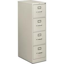 HON514PQ - HON 510 Series 4-Drawer Vertical File