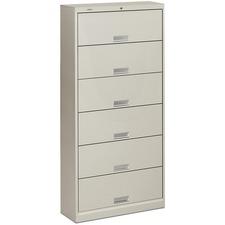 HON 626LQ HON Brigade 600 Series Shelf File HON626LQ