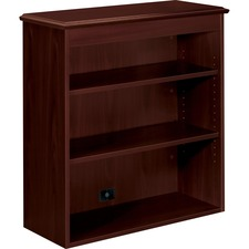 HON 94210NN HON 94000 Series Bookcase Hutch/Storage Collectn  HON94210NN