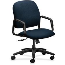 HON 4001AB90T HON Solutions 4001 Executive High-back Chair HON4001AB90T